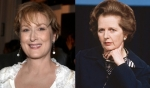 Meryl Streep será Margaret Thatcher  - Noticias de margaret jones