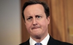 David Cameron es blanco de burlas - Noticias de mr burns